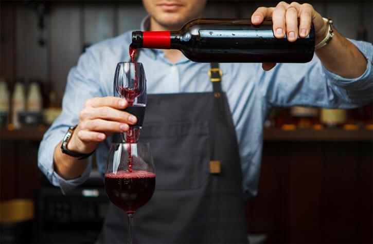 meilleur aérateur de vin