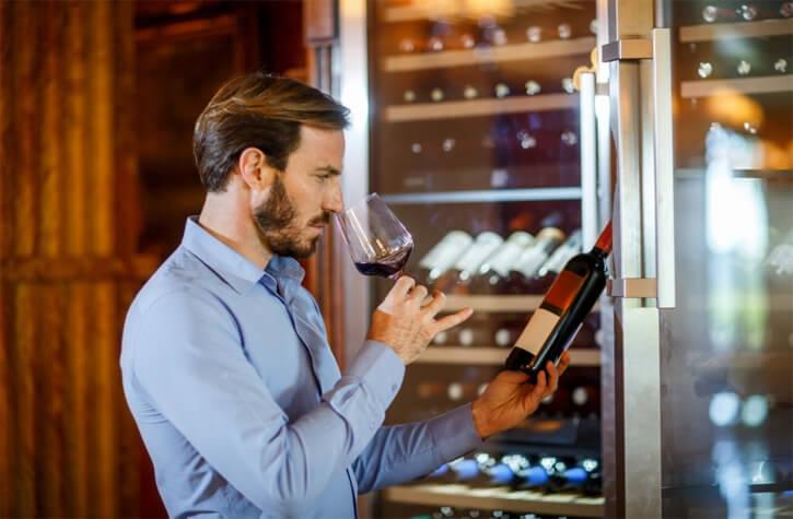 meilleure cave à vin de conservation