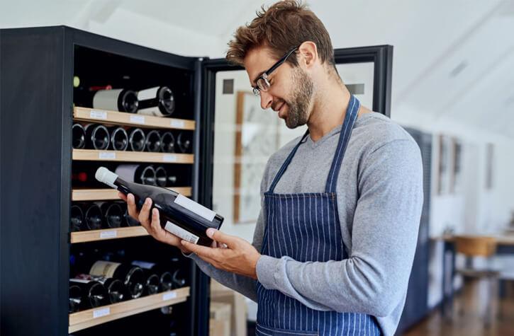 meilleure cave à vin de vieillissement