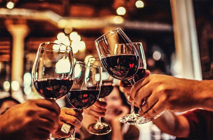 meilleurs verres à vin