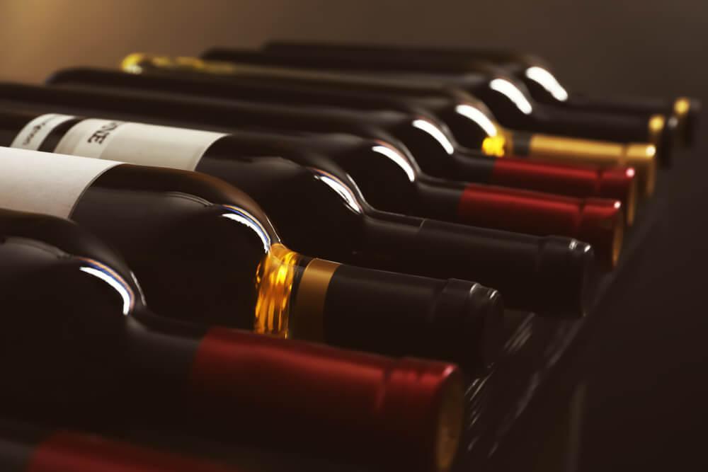 stocker le vin à la maison de la bonne manière