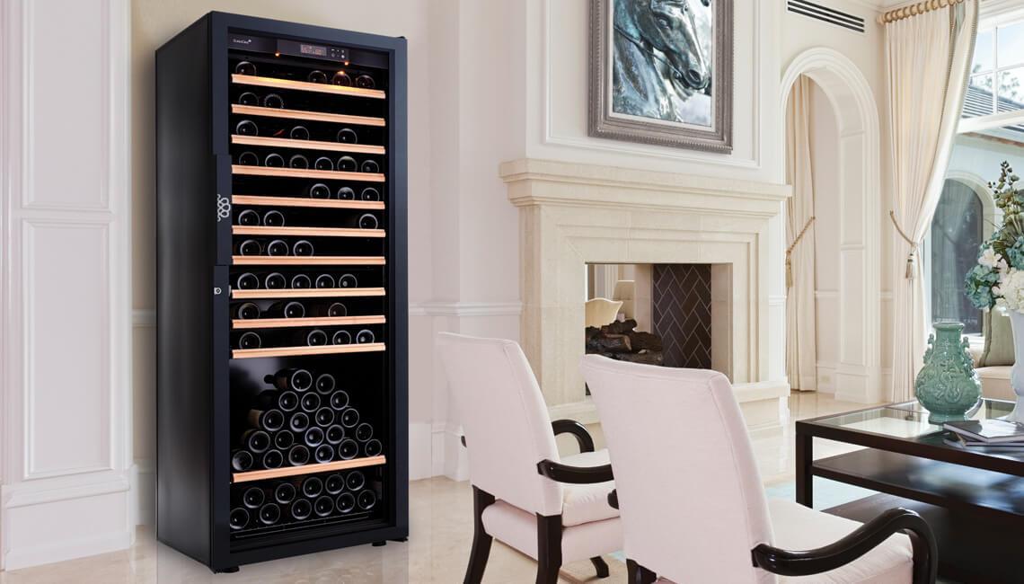 pourquoi la cave à vin génère du bruit